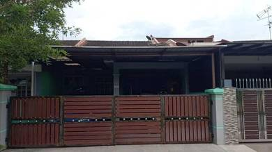 FULL LOAN Taman Seri Wangsa