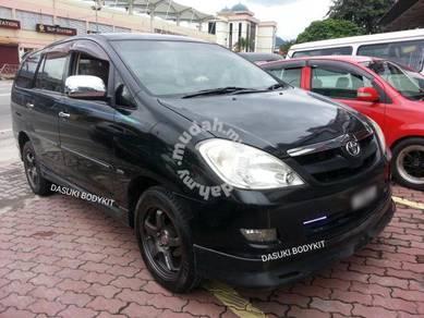 Bodykit Toyota Inova 06 OEM