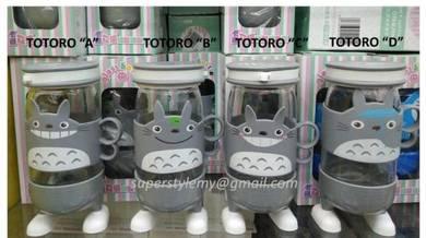 Hello Kitty/Doraemon/Totoro Anti-scalding Cups