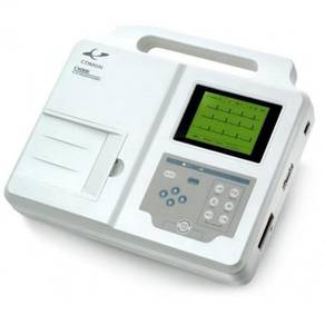 New - Comen ECG/ Electrocardiogram 1 Channel
