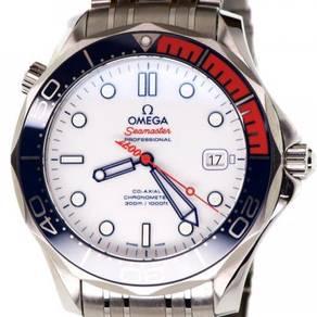 Omega Seamaster Commander 007 41mm