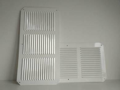 NGF21E Ceiling Air Ventilator Fan + Vent US