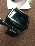 GoPro Hero 6 black and accessories