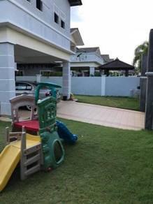 Nilai Impiana Villa bungalow