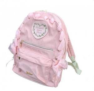 Pink lolita backpack bag RBHB046