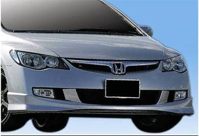 Honda Civic 2006-2008 Modulo Bodykit PU