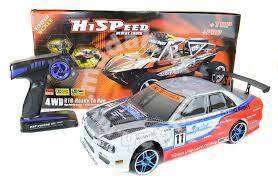 RC car drift 4wd