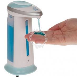 Mesin Pengeluar Sabun