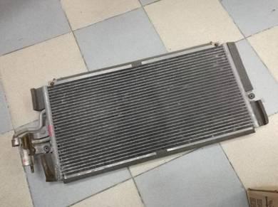 Lancer Evolution 6 aircond condenser CP9A