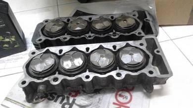 Engine Block Kawasaki Ninja ZXR250 , ZXR 250
