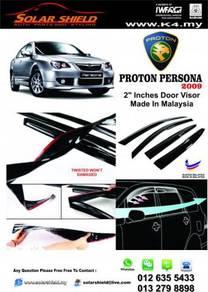 Proton Persona Mugen Door Visor