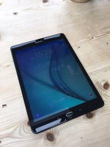 Samsung galaxy Tab E Mint Condition