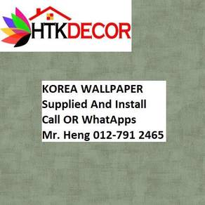 HOToffer Wall paper with Installation A571W
