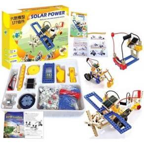 Solar Power (GIGO-7349)