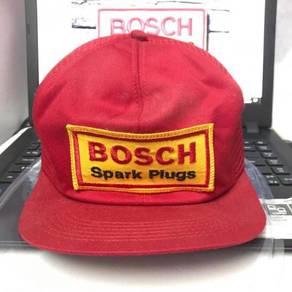 Cap Bosch Spark Plug Vintage USA