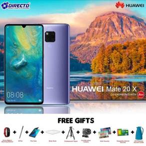 Huawei Mate 20 X   MATE 20X (6GB RAM)-MYset