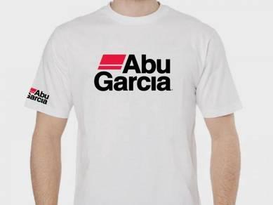 Baju T-Shirt ABU GARCIA WH NSQ430 siap poslaju