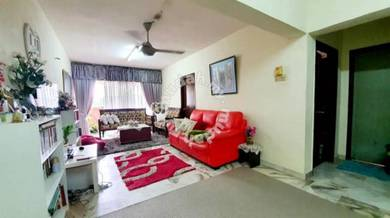 (GOOD FOR INVESTMENT) Permai Ria Condominium Jalan Ipoh KL