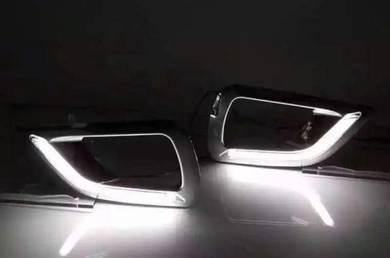 Nissan navara np300 oem drl led daylight lamp