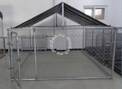 Poultry Cage 7.5ft