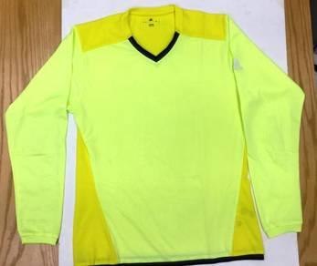 Adidas L/Sleeve Climalite T-shirt