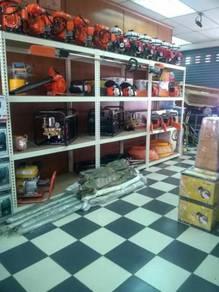 Cabinet / Cupboard ( Boltless )
