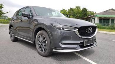 Mazda cx5 2017body kit(puf)with painting