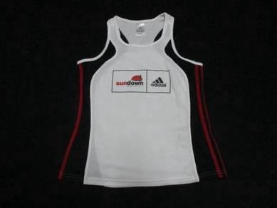 Adidas Ladies Sundown Marathon Tee M (Kod AV2278)