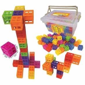 Snap Cubes Builder (IXT-184)