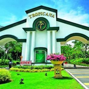 Tropicana Sports & Leisure Club Membership