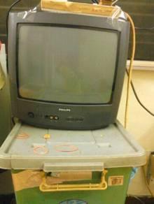 TV philip dan Samsung dilepaskan murah2