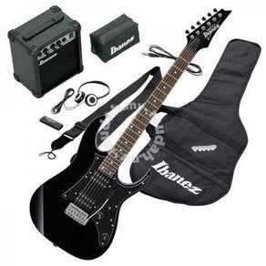 IBANEZ IJRG200 Jumpstart - Guitar Package