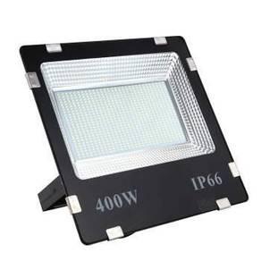 Super Bright 400W LED Flood Light -Warranty 2 Year