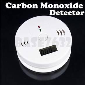 Carbon Monoxide Gas Detector Kitchen Helper