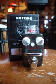 Hotone Whip Metal Distortion Effect Pedal