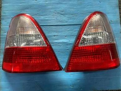 Honda Odyssey Tail Lamp RA6 Light RA9 99-03