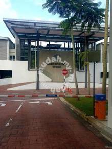 (STRATEGIC LOCATION) Saville The Park Bangsar, Pantai Hill Park