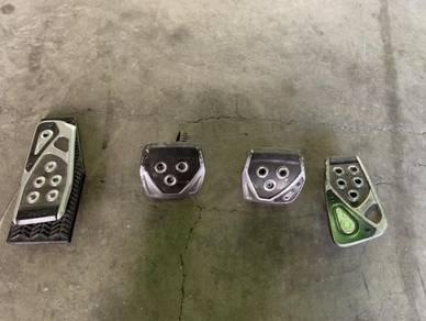 Honda ek9,eg6,ek,dc2,dc5 razo paddle & footrest
