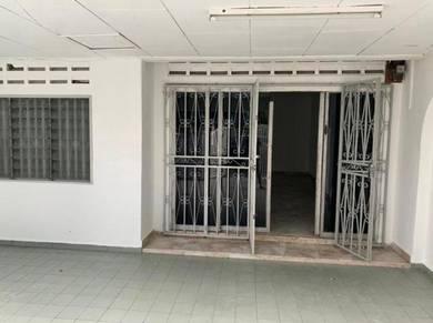 Taman Tun Aminah / Extend Renovoted / Below Market / Pasar Tuta