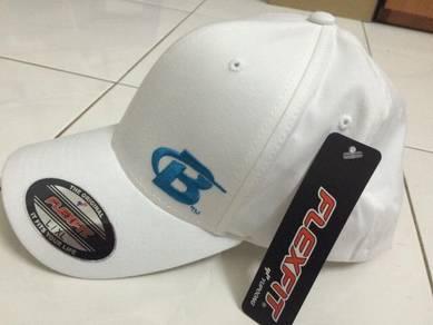 Topi US BodyBuilding FlexFit B Swoosh Hat Caps Cap