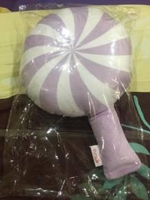 Sunsilk Pillow