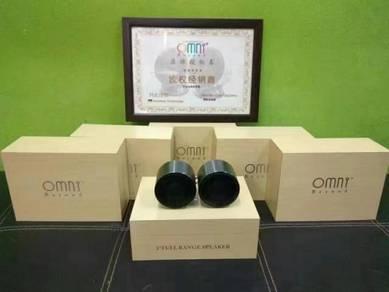 Omni 2inch full range spk speaker 3 years warranty