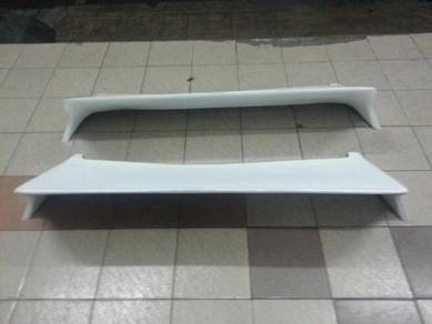 Honda Civic SH3 EF9 JS Racing Spoiler Custom