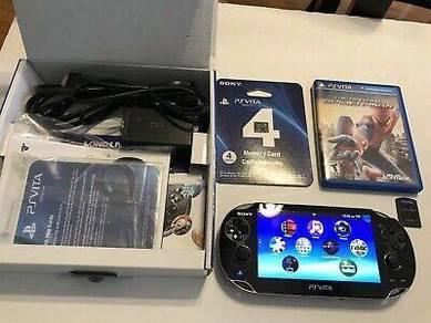 Sony PS Vita 4GB