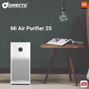 Mi Air Purifier 2S - Original By Xiaomi Malaysia