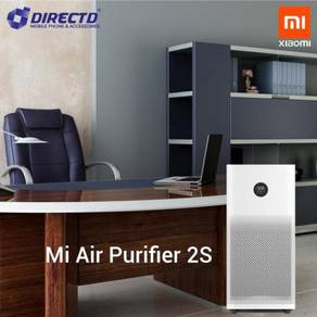 XIAOMI Mi Air Purifier 2S - Original By Xiaomi