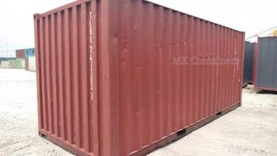 Brand New 20ft GP Container/Kontena sale