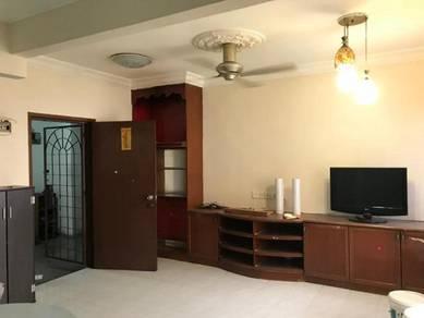 Kuchai Entrepreneurs Park Apartment, Kuchai Lama