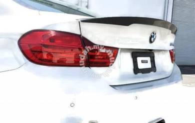 BMW 4er F32 Performance Style Carbon Fiber Spoiler