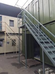 Workers Cabin / Quater Cabin (Heavy Duty)